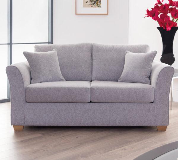 Bloom Sofa Beds Fleur Bed Jones, Down Feather Sleeper Sofa
