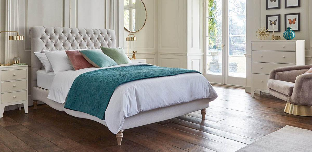 Picture of: Bed Frame Buying Guide Jones And Tomlin Furniture In West Sussex