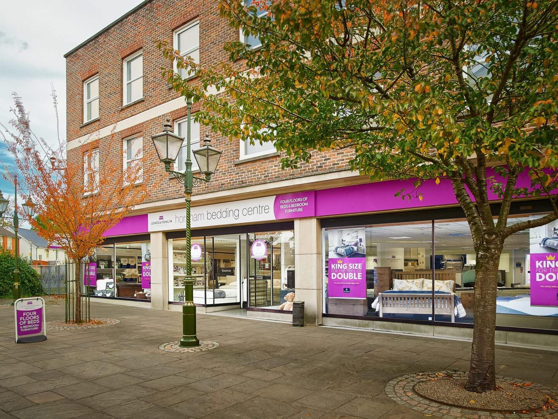 Horsham-store
