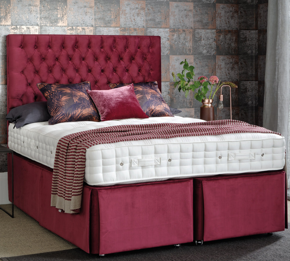 hypnos-orthos-elite-cashmere-bed