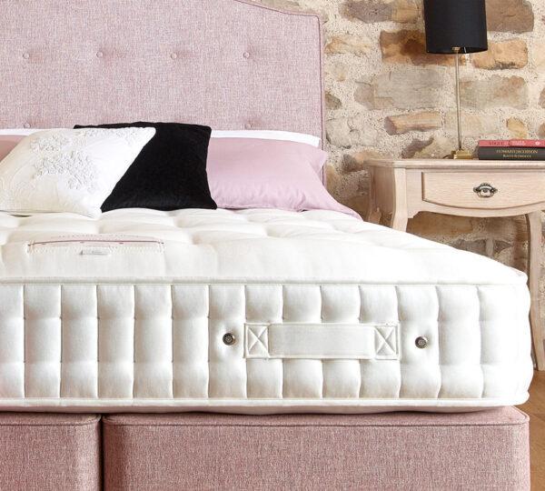 Parker Petworth 9200 Mattress Jones, Queen Size Folding Bed Frame For Air Filled Mattresses