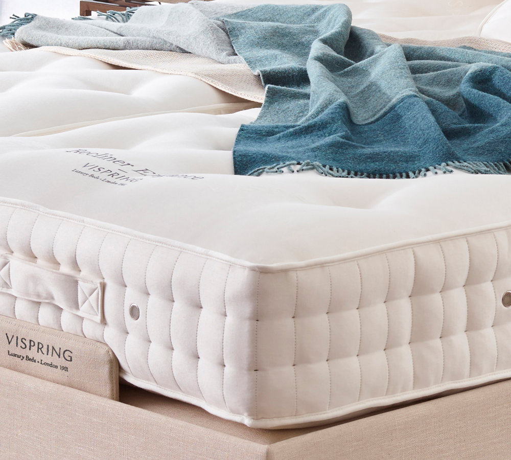 Vispring Recliner Excellence Mattress