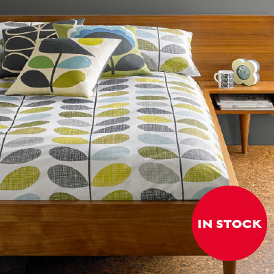 Orla-Kiely-And-Other-Bed-Linen-Brands-In-Stock