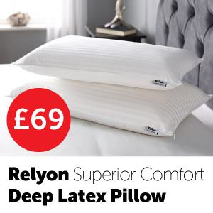 Relyon-Superior-Comfort-Deep-Latex-Pillow
