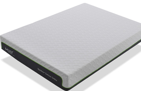 Mlily Bamboo Deluxe Mattresses at Jones and Tomlin