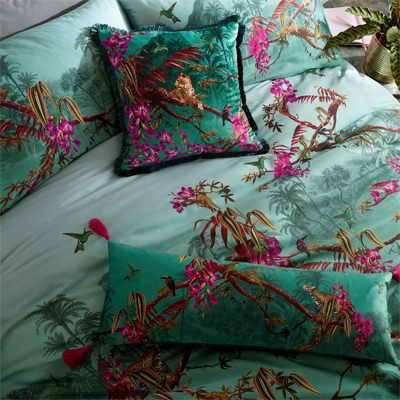 Ted Baker Bedding Collection at Jones and Tomlin