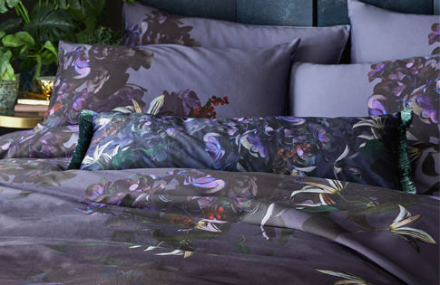 Ted Baker Bedding at Jones and Tomlin