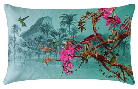 Ted Baker Pillowcase Collection