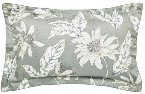 Harlequin Pillowcases at Jones and Tomlin