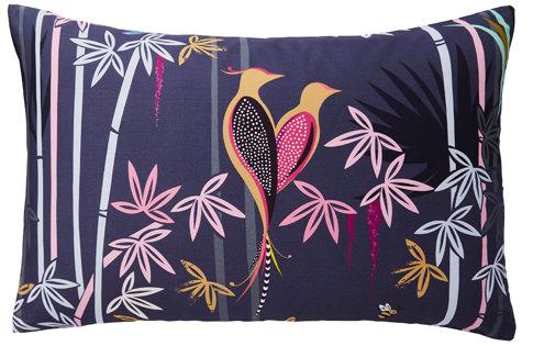 Sara Miller Pillowcases at Jones and Tomlin