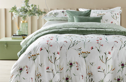 Christy Perry Duvet Set at Jones and Tomlin